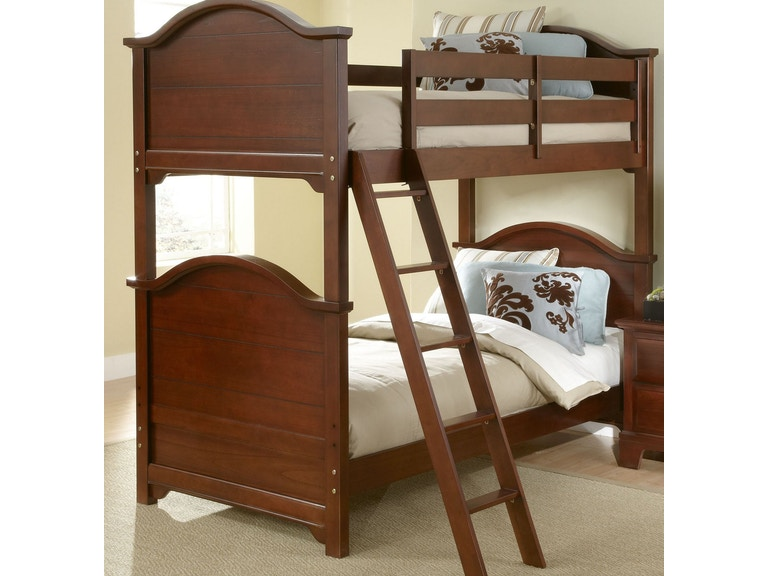 Vaughan Bassett Youth Bunk Bed Ends Bb5 303a Rider Furniture