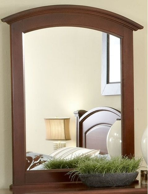 Vaughan Bassett Furniture Company Mirror BB5 442