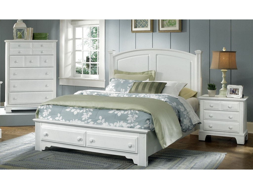 Vaughan Bassett Furniture Company Bedroom Triple Dresser Bb6 002 Bacons Furniture Port