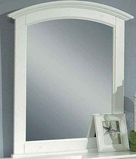 Vaughan Bassett Furniture Company Mirror BB6 442
