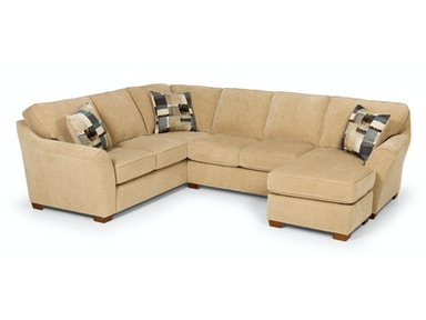 Stanton Furniture Sectional 112-Sectional