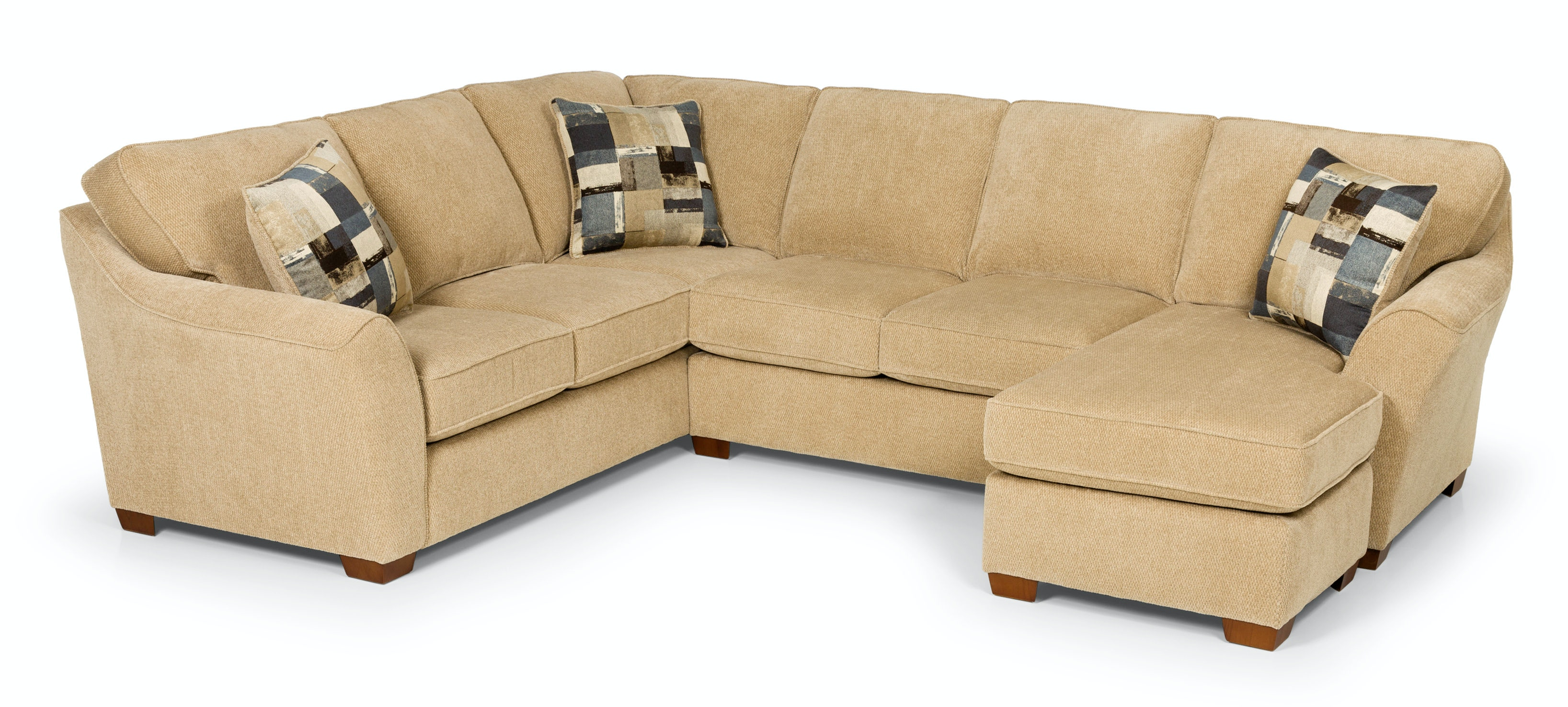 Stanton Furniture Sectional 112 Sectional