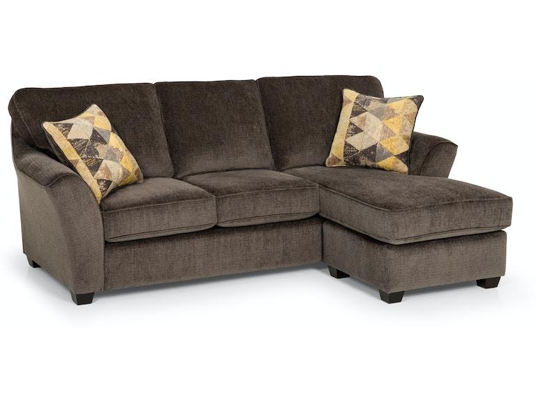 Stanton Furniture Sofa Chaise 11233 In Portland Oregon