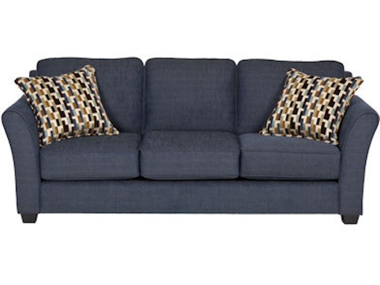 Stanton Furniture Living Room Sofa 18401 Gerbers Home