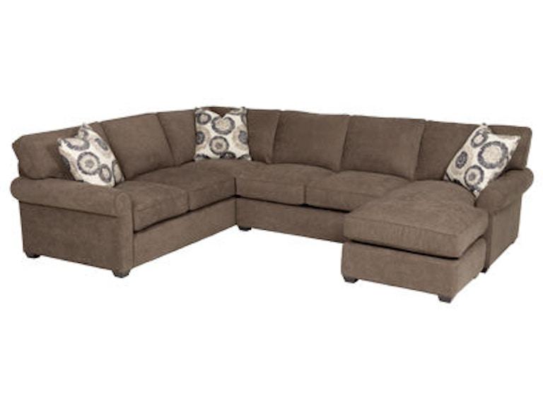 Excellent Stanton Furniture Living Room Caprice Granite Sectional 225 Download Free Architecture Designs Fluibritishbridgeorg