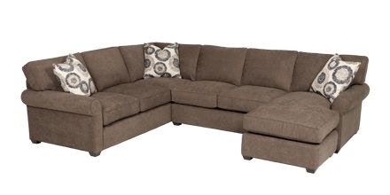 Merveilleux Stanton Furniture Caprice Granite Sectional 225 Sectional In Portland,  Oregon