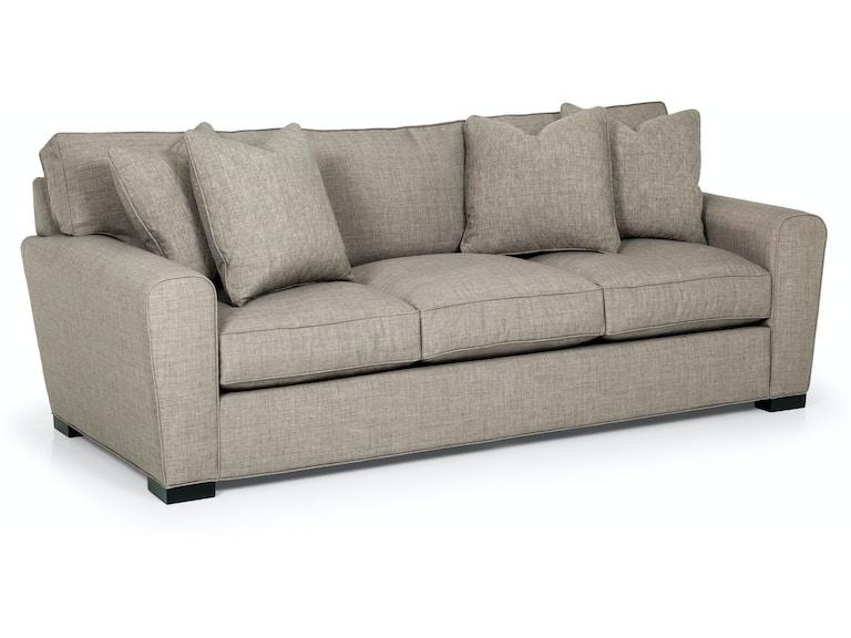 Stanton Furniture Living Room Sofa 28201 Isaak S Home Furnishings
