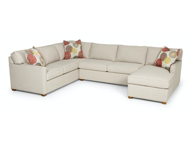 Stanton Furniture Sectional 287-Sectional