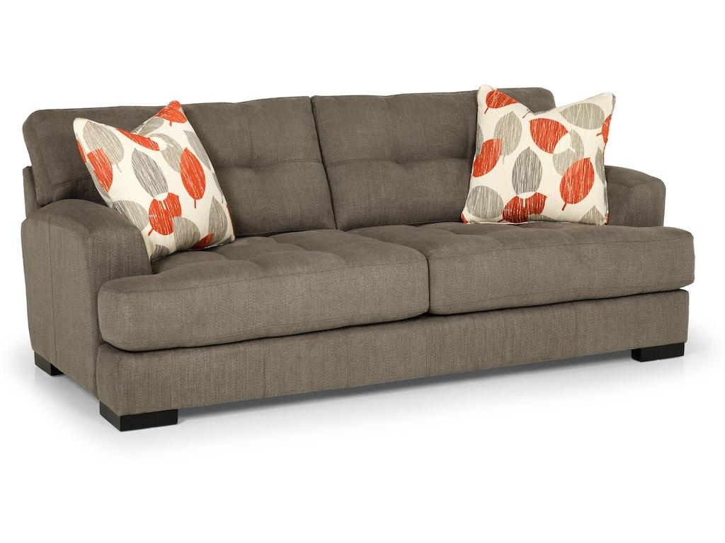 Stanton Furniture Living Room Sofa 30801 - Payless ...