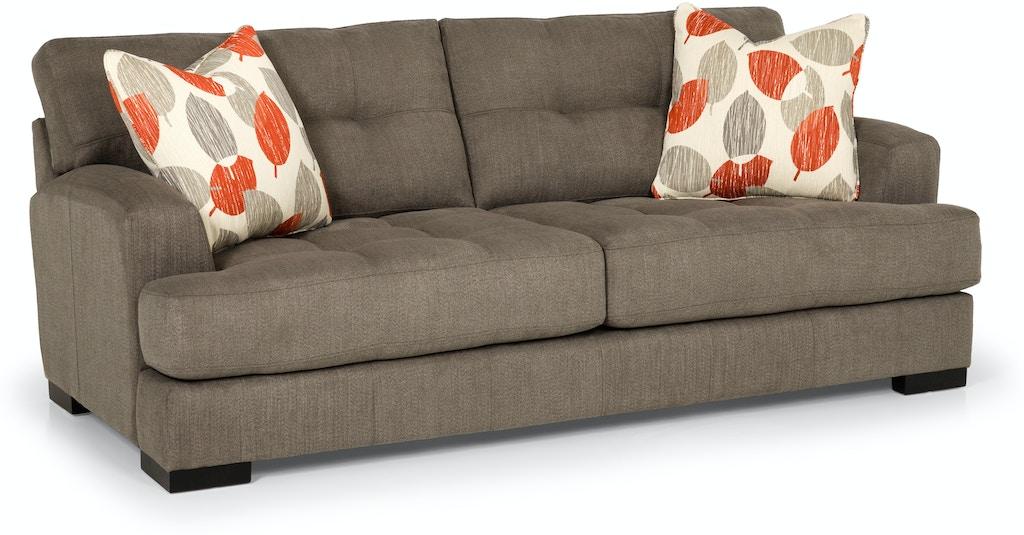 Stanton Furniture 2 Cushion Sofa 30801 In Portland Oregon