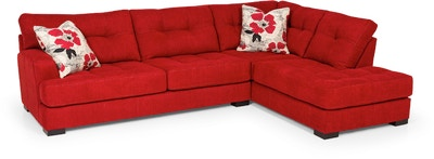 Superbe Stanton Furniture 308 Sectional