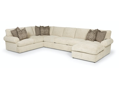 Stanton Furniture Sectional 329-Sectional
