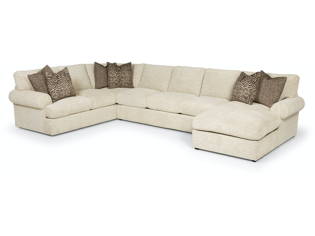 Stanton Furniture Living Room 329 Sectional Isaak S Home Furnishings And Sleep Center Yakima Wa