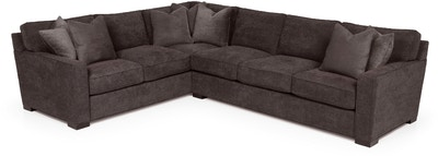 Stanton Furniture Caprice Granite Sectional 340 Sectional In Portland,  Oregon