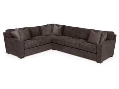 Stanton furniture living room 340 sectional isaak s home for Furniture yakima washington