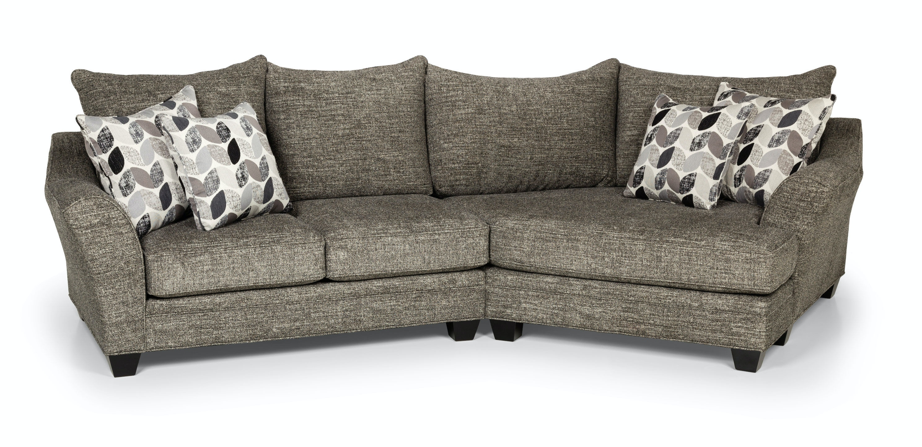 Stanton Furniture 372 Sectional