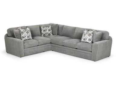 Astounding Stanton Furniture Living Room Domain Ash Sectional 429 Pabps2019 Chair Design Images Pabps2019Com