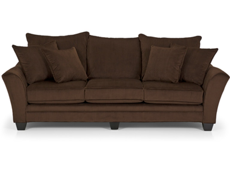 Stanton 3 Cushion Sofa 45601 - Portland, OR | Key Home Furnishings