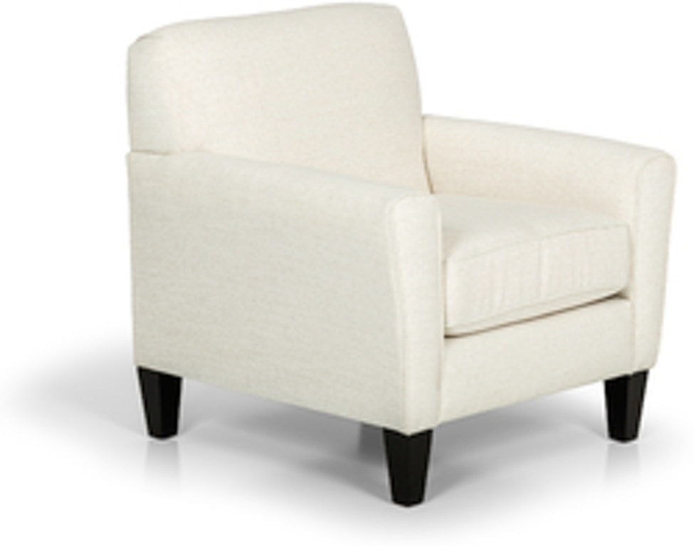 Fabulous Stanton Furniture Living Room Occasional Chair 96707 Download Free Architecture Designs Sospemadebymaigaardcom