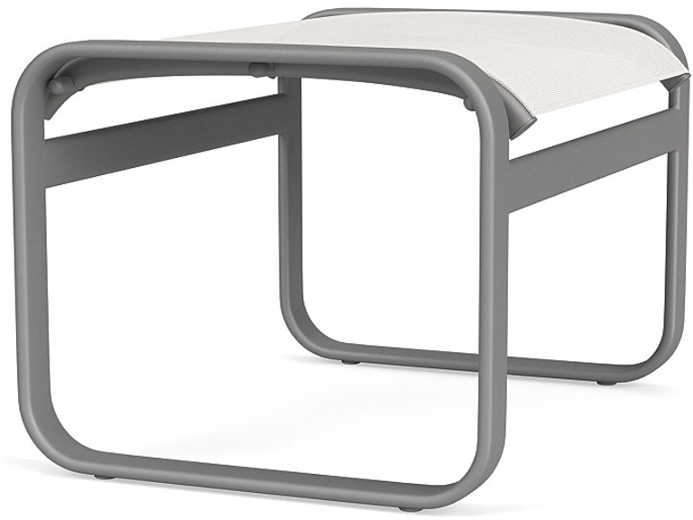 Surprising Brown Jordan Outdoor Patio Ottoman With Sling 1590 5100 Ocoug Best Dining Table And Chair Ideas Images Ocougorg