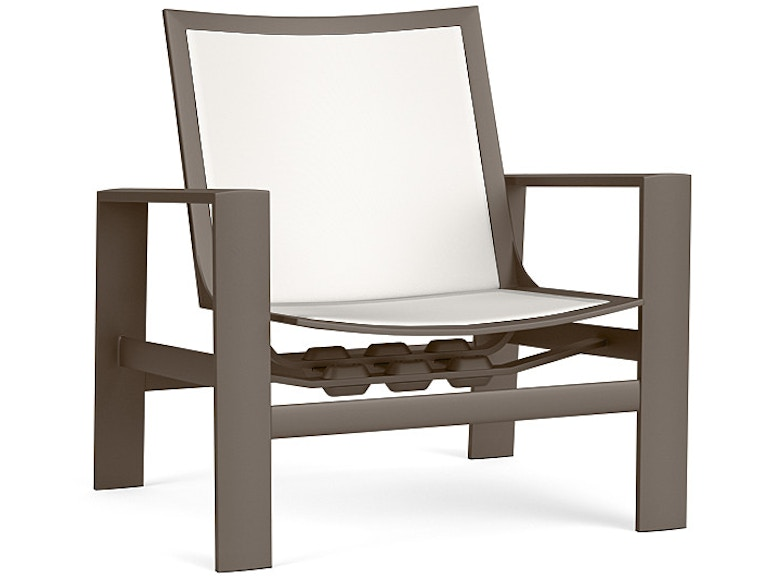 Brown Jordan Action Lounge Chair 3470-5300