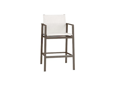 Brown Jordan Bar Stool 4040-3500