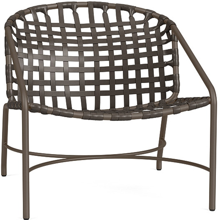 Superb Brown Jordan Outdoor Patio Lounge Chair With Vinyl Lace 5120 Best Image Libraries Barepthycampuscom