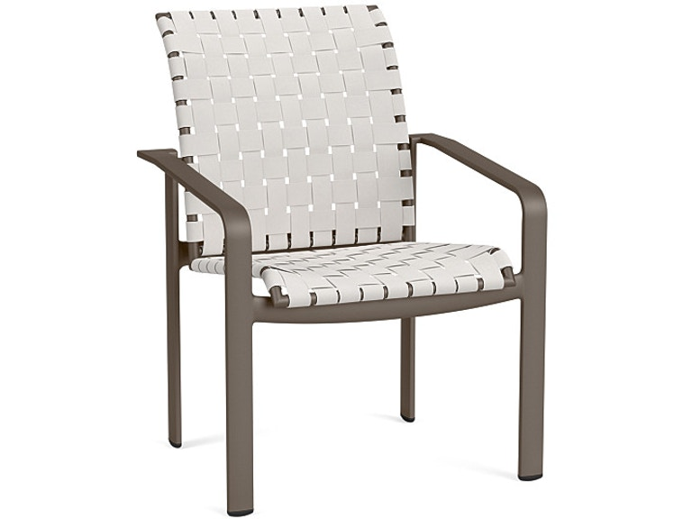 Super Brown Jordan Outdoor Patio Arm Chair 5340 2000 Gormans Onthecornerstone Fun Painted Chair Ideas Images Onthecornerstoneorg