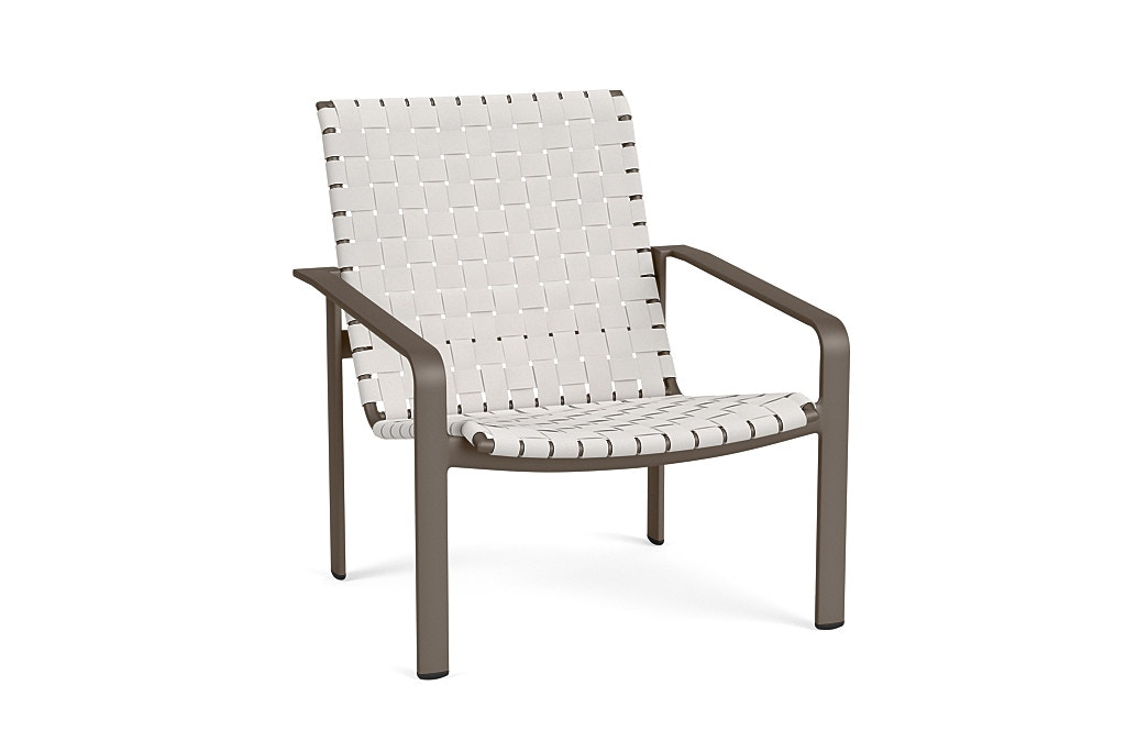 Brown Jordan Stacking Lounge Chair 5340 5000