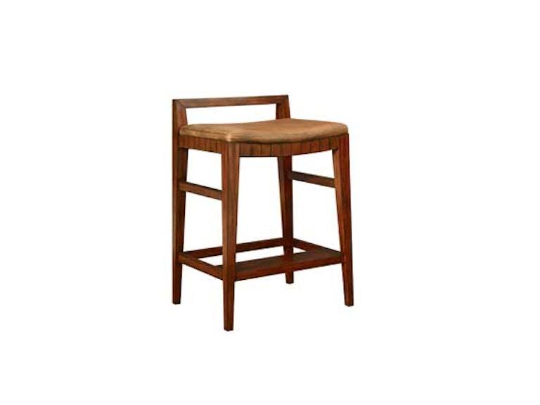 Henredon Bar And Game Room Bar Stool 2100 29 Hickory Furniture Mart Hicko