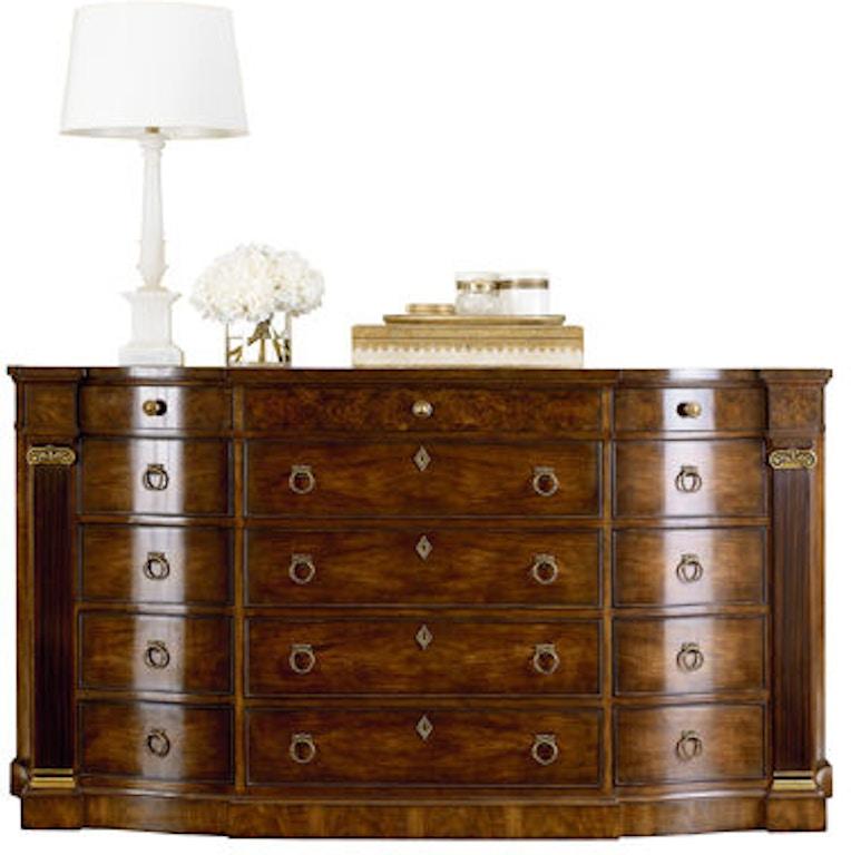 Henredon Bedroom Dresser 2700-02 - Today\'s Home Interiors ...