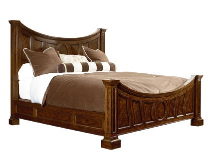 Ordinaire Henredon Bedroom Bed, 6/6 (King) Headboard And Footboard 2700 12HF At My  Favorite Things