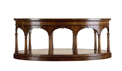 Henredon Cocktail Table 2700 40G