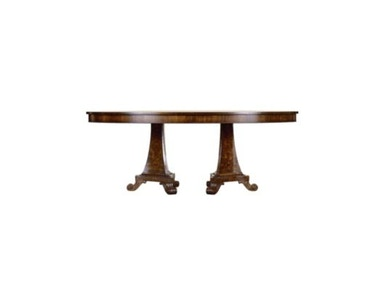 Henredon Dining Table Top 2701-20T