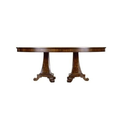 Henredon Dining Table Top 2701 20T
