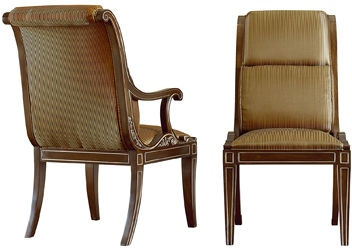 henredon dining room arm chair 2706 27 stowers furniture