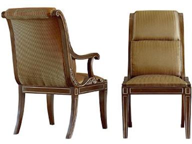 Henredon Arm Chair 2706 27