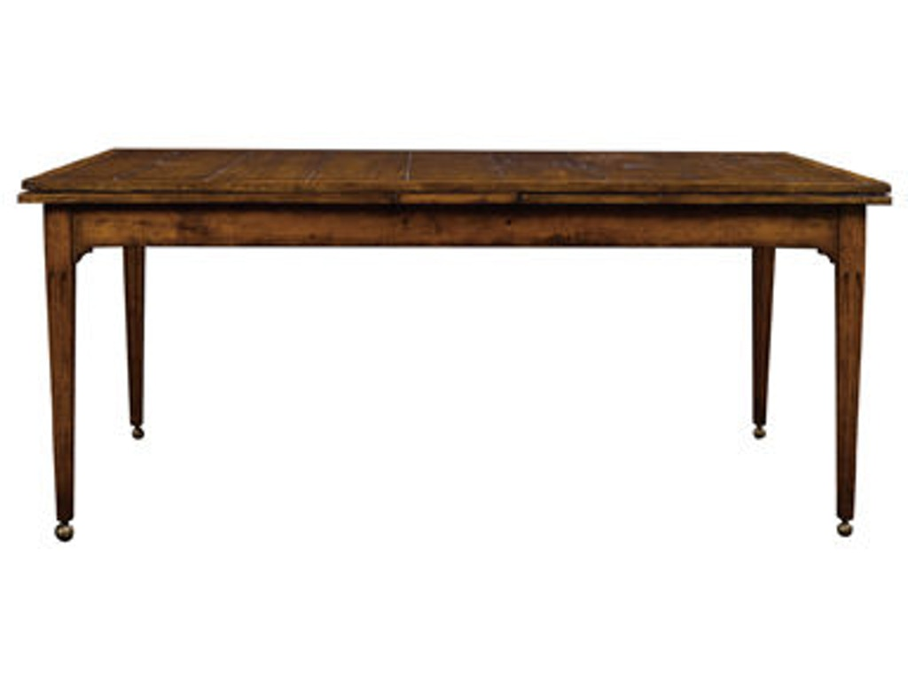 Henredon Dining Room Veneto Dining Table 3033 20 649