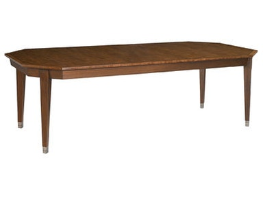 Henredon Octave Dining Table 3300-20