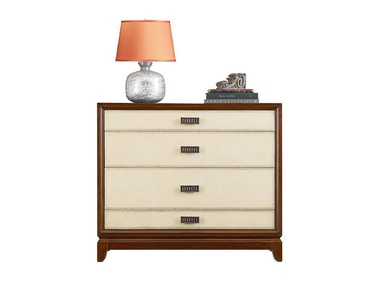 Henredon Naeva Chest 3301-48