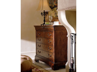 Henredon Bedside Chest 6201-06-93