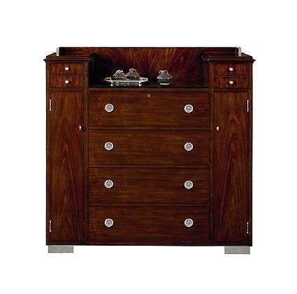 Henredon Bedroom Chest 7900 05 At Toms Price Furniture