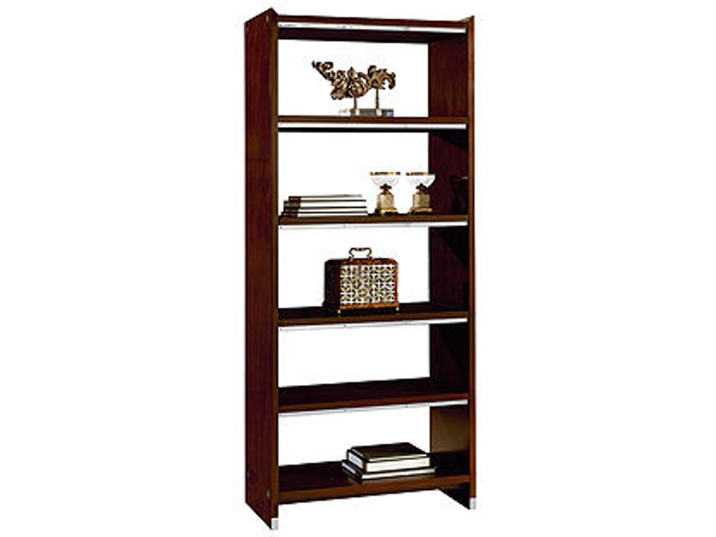 Henredon living room etagere 7900 60 stowers furniture for Dining room etagere