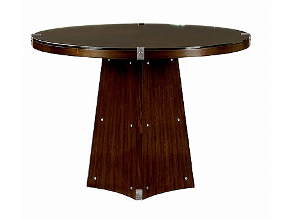 Henredon dining room dining table base 7902 20b warren for Dining room tables milwaukee