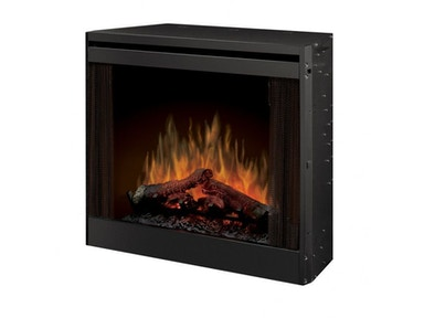 "Dimplex 33"" Slim Line Built-in Electric Firebox BFSL33"