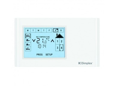 Dimplex WI-FI Multi-zone Programmable CONNEX™ Controller CX-WIFI