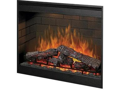 Dimplex 30 Inches Self-trimming Electric Firebox DF3015