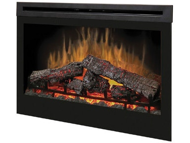 Dimplex 33 Inches Self-trimming Electric Firebox DF3033ST
