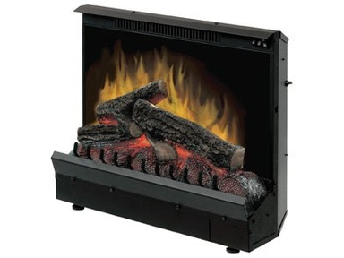 Dimplex 23 Inches Standard Electric Fireplace Insert DFI2309