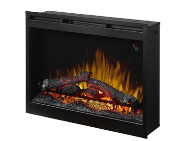 Dimplex 26 Inches Electric Firebox DFR2651L